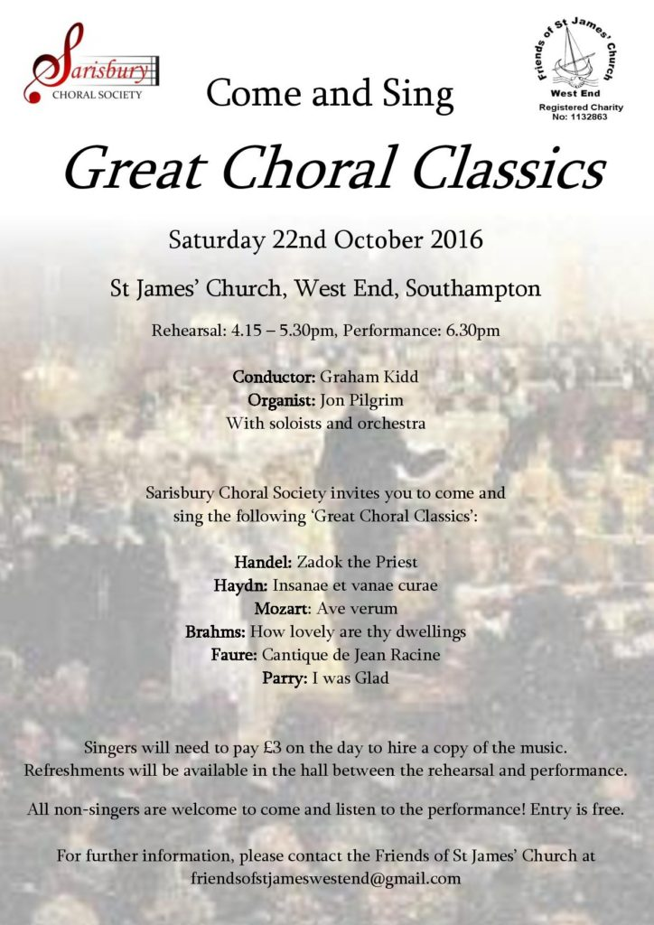 great-choral-classics-poster
