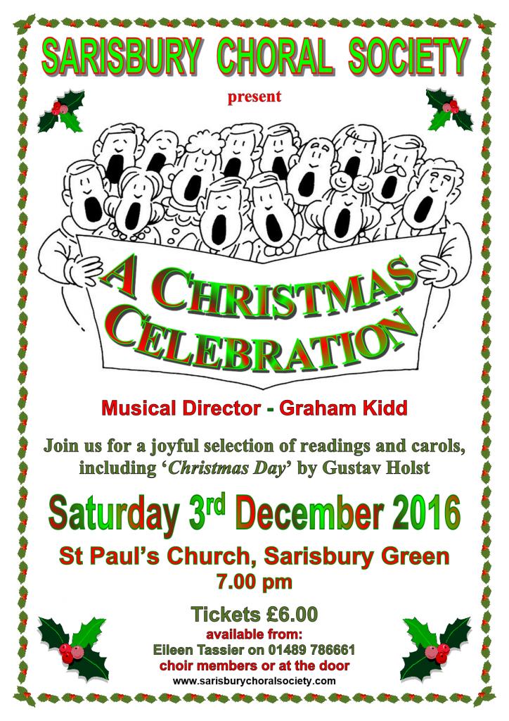 sarisbury-christmas-poster-2016